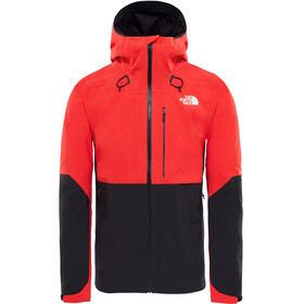 The North Face Apex Flex GTX 2.0 Jas Heren rood/zwart